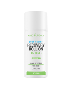 Cool Relief Recovery Roll On 1500mg