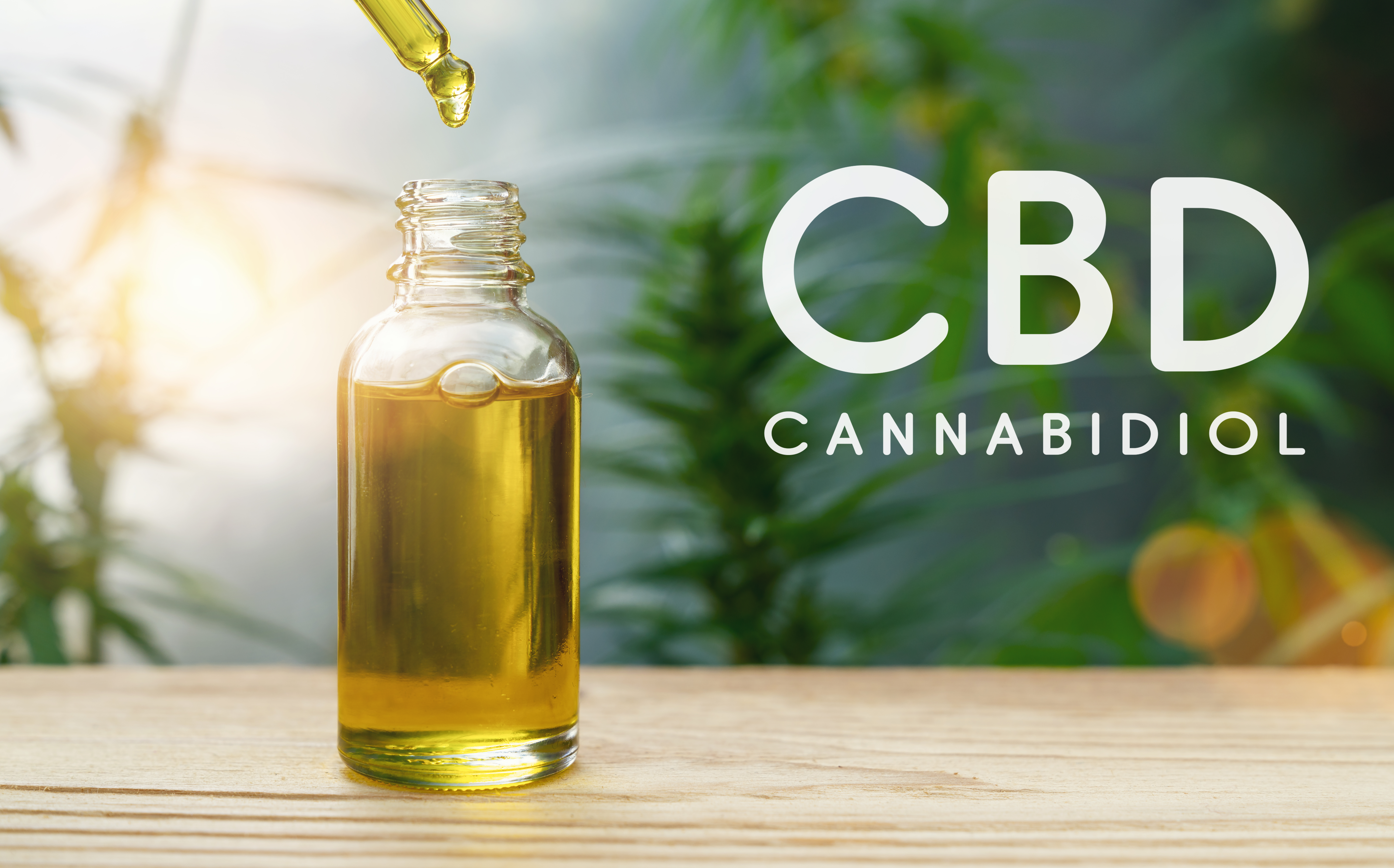 Can CBD help with Depression ?