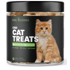 All Natural CBD Cat Treats
