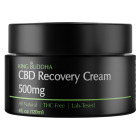 500mg Broad Spectrum CBD Recovery Cream