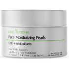 Broad Spectrum CBD Face Moisturizing Pearls 240mg 3mg | 80 Pearls