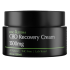 1500mg Broad Spectrum CBD Recovery Cream