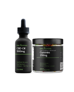 CBD Starter Bundle