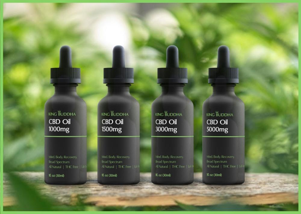 What's the Difference Hemp Oil and CBD Oil: ?
